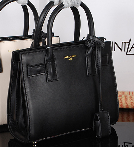 Cheap YSL BAGS 2014-Saint Laurent mini bag 2014 in black