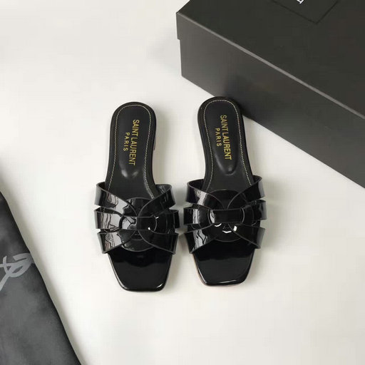 ysl shoes 2018