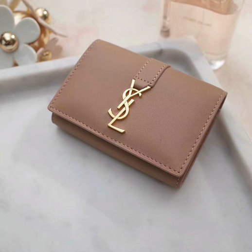 2018 S/S Saint Laurent 6 Key Holder in Calfskin Leather