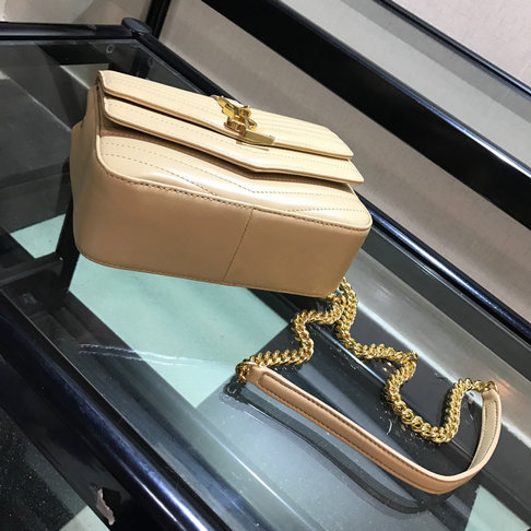 2018 S/S Saint Laurent Sulpice Small Bag in Matelasse Leather
