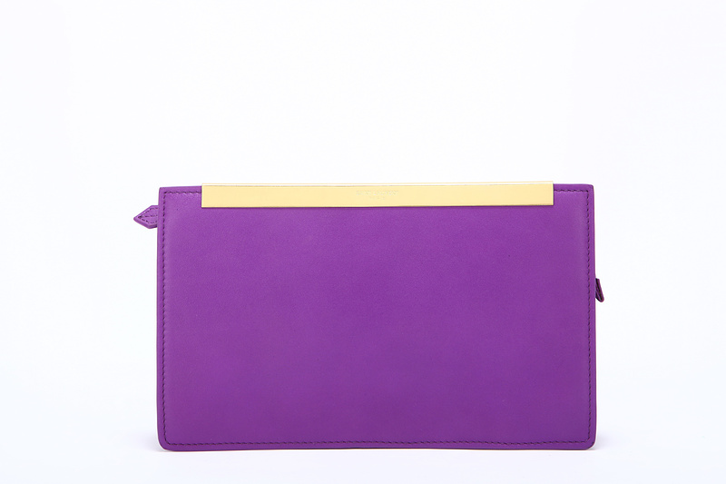 2013 Yves Saint Laurent Lutetia Clutch 30418 purple,Ysl Bags Outlet