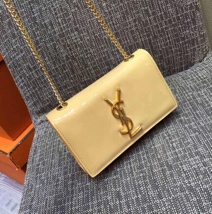 b8cb0866482 2015 New Saint Laurent Bag Cheap Sale - YSL Classic Small Monogram Saint  Laurent Satchel in