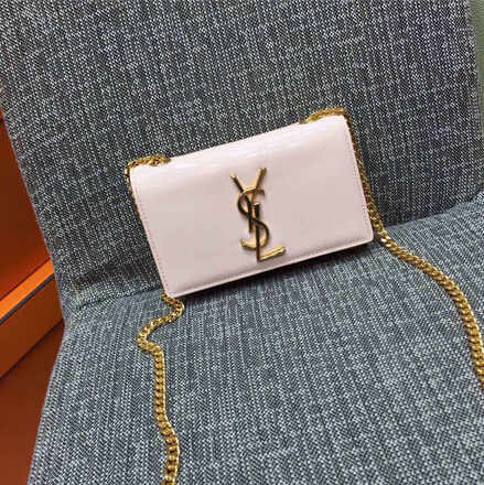 2015 New Saint Laurent Bag Cheap Sale-YSL Classic Small Monogram Saint  Laurent Satchel in f058efc6ba672
