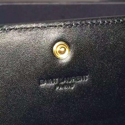 ysl luggage - 2015 New Saint Laurent Bag Cheap Sale-YSL Color Matching Wallet in ...