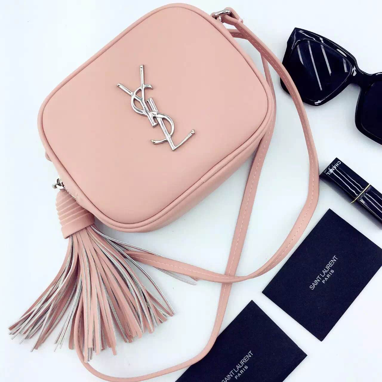 New Arrival 2016 Cheap Ysl Out Sale With Free Shipping Saint
