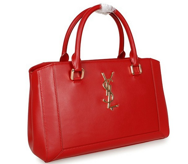 -2014 Yves Saint Laurent Bags in RED 8335,Ysl bags 2014