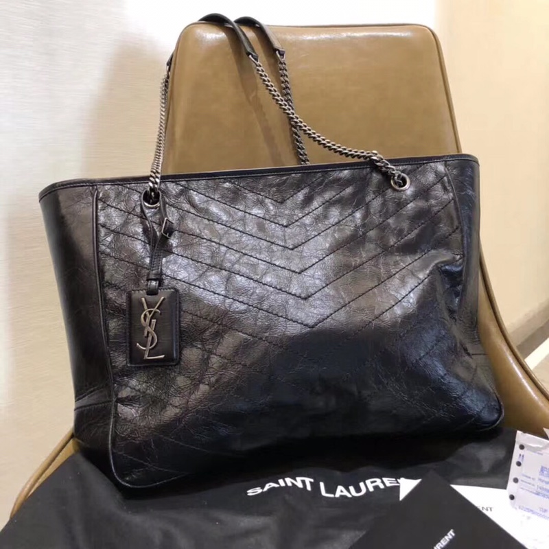2019 Saint Laurent bags black
