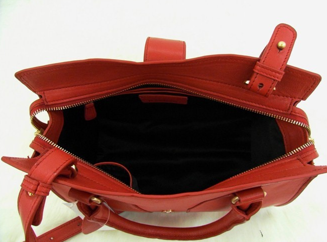 YSL 2013,Cheap YSL small cabas tote in Red on sale,