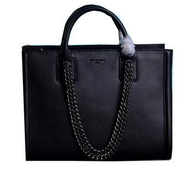 2014 Cheap Saint Laurent Yves - Classic Tote Bag YSL0710 Black