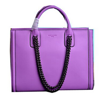 2014 Cheap Yves Saint Laurent Classic Tote Bag YSL0710 Lavender