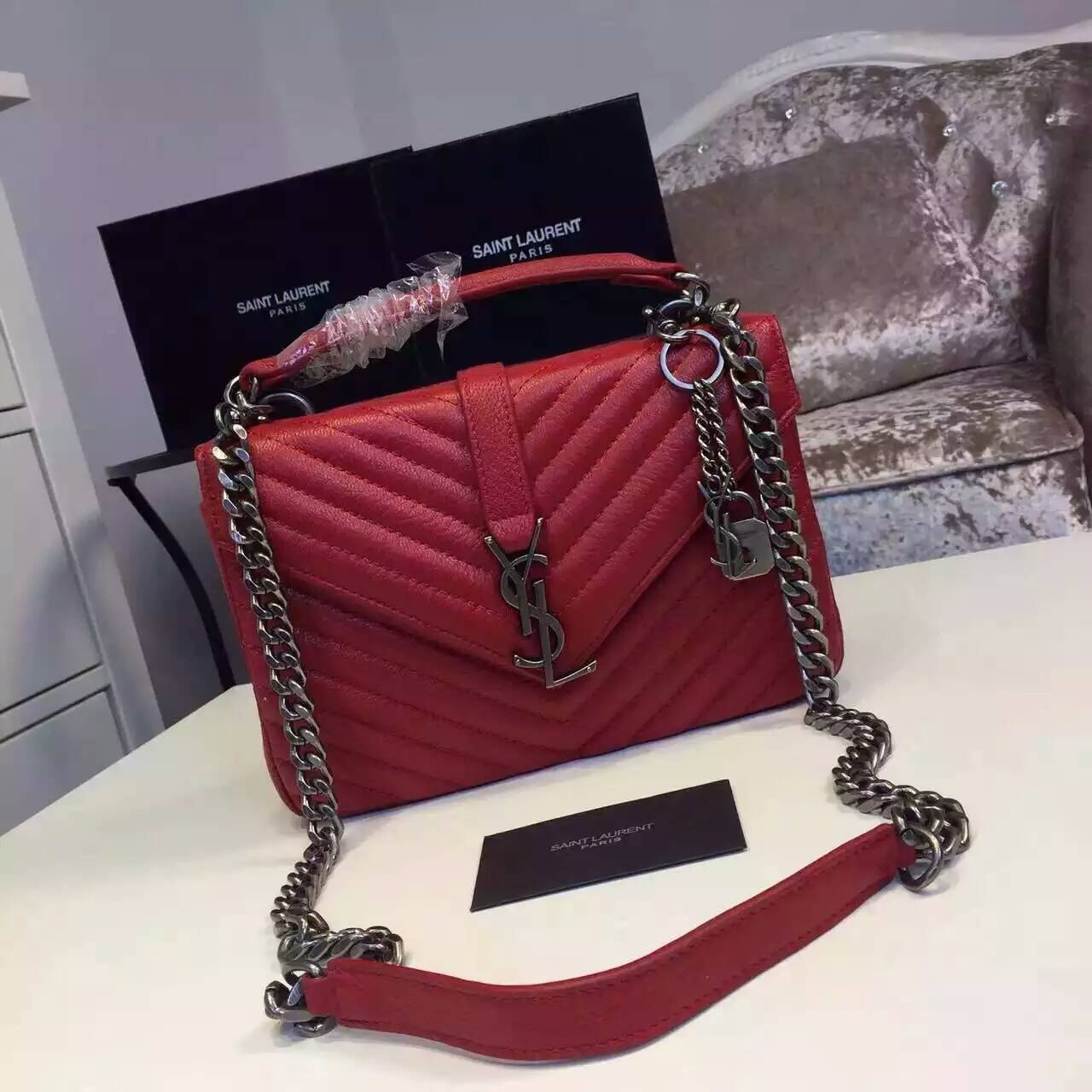 d01809b0e950 Discount information for YSL Bags - YSL Bags Outlet