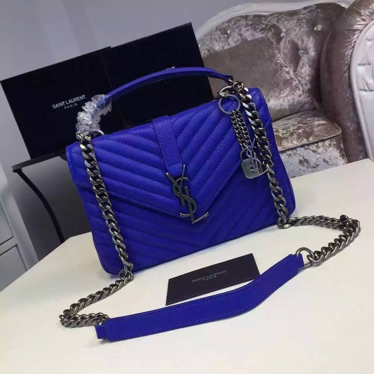 fcff64a9e59 Discount information for YSL Bags - YSL Bags Outlet|YSL Muse 2013