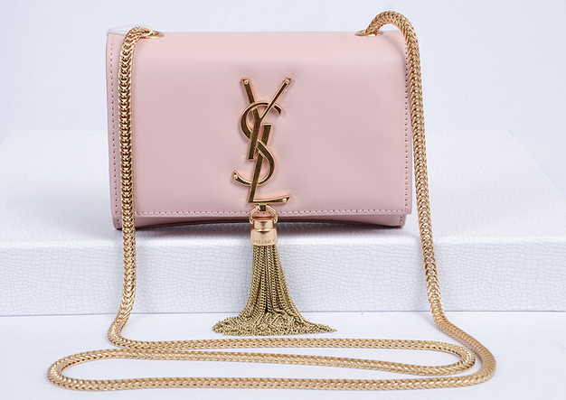 YSL FALL WINTER 2014,New ysl clutch shoulder bag pink