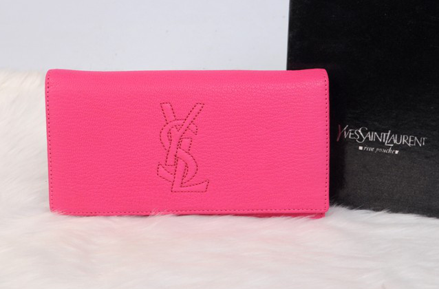 2013 YSL Clutches in PINK,YSL Bags 2013 online