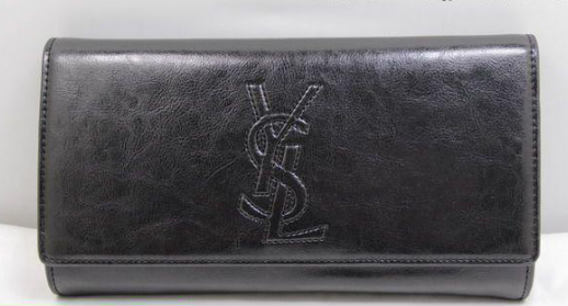2013 Cheap YSL Clutches in Black,YSL Bags 2013 online